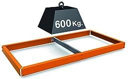 Simonrack Kit Simonforte EA 1806, Naranja Additional Shelf