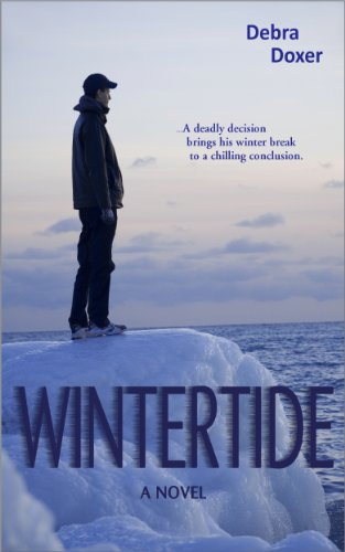 Book: Wintertide - A Novel by Debra Doxer