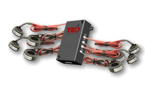 TED Pro Spyder | Breaker Level Electricity Monitoring image
