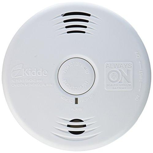 Toughsty 8gb 1920 215 1080p Hd Smoke Detector Home Security