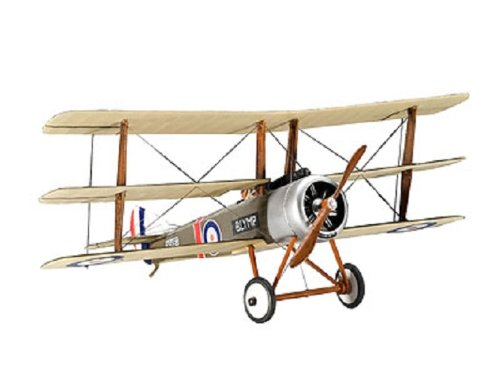 Revell Germany Sopwith Triplane Model Kit