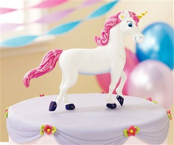 enchanted-unicorn-cake-topper
