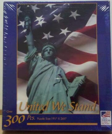 United We Stand, Puzzle - 1