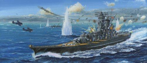 超大和型戦艦の画像 p1_7