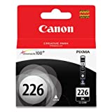 Canon CLI-226 4546B001 Ink Tank-Black ~ Canon