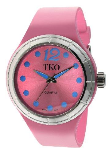 TKO ORLOGI Women's TK531-PK Candy Collection