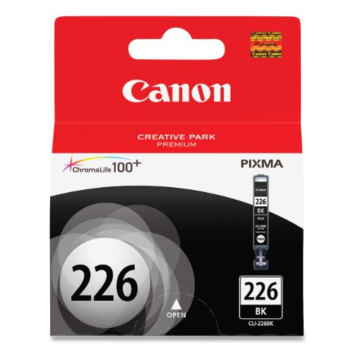 Canon 4546B001 CLI-226 Ink Tank (Black)