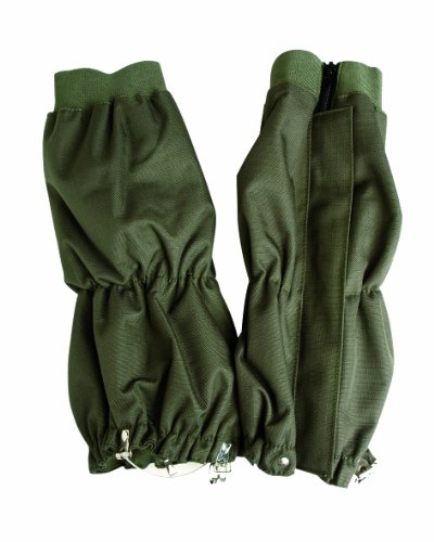 Wetness Protection Gaiters Mt-plus, Steel Cable, Fishing, Hiking, Paintball Tactical, Rain Forest, Marshland Hunting, Moisture-protection Gaiters, Olive