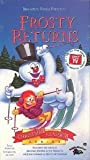 Frosty Returns (Christmas Classics Series) VHS