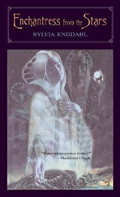 enchantress stars sylvia louise engdahl Enchantress from the stars is a young adult science fiction novel by sylvia engdahl , published by atheneum books in 1970 it was her first or second book and the.