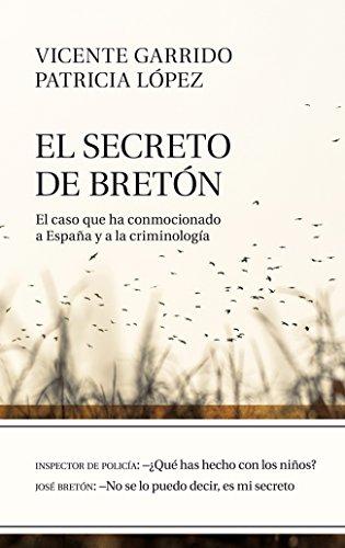 El Secreto De Bretón (Ariel)