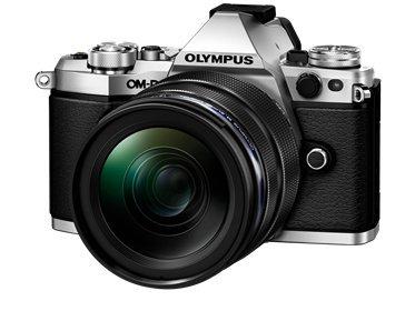 Olympus OM-D E-M5 Mark II (With M. Zuiko Digital ED 14-150mm PRO Lens) Image