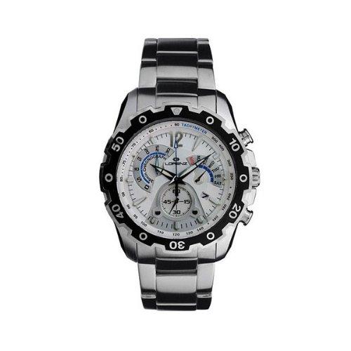 Lorenz 026450BB - Reloj , correa de acero