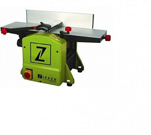 Zipper GmbH Abricht-und Dickenhobel HB204 Zipper 230V