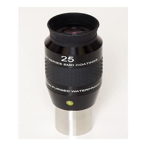 "Explore Scientific 25Mm 100 Degree 2"" Waterproof Eyepiece Ep10025-01"