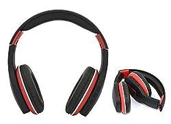 Deli Headphone (Black)