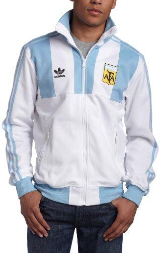 adidas Argentina Track Top