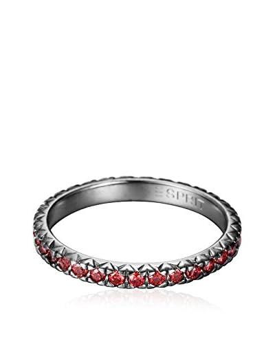 ESPRIT Ring ESRG91986F180 silberfarben