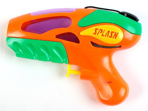 Ja-Ru Splash Cyber front-145930