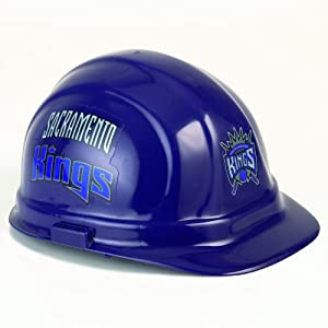 NBA Sacramento Kings Hard Hat by WinCraft