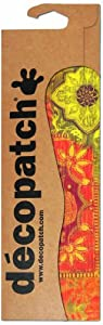 PACK KRAFF DE 3 HOJAS PLEGADAS DE 30X40CM