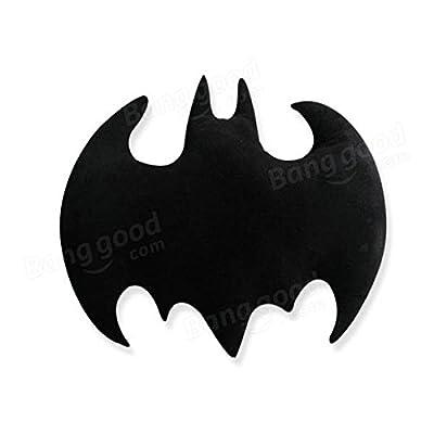 PhilMat Kreative, coole Bat Form Dekokissen Schlafsofa Auto Büro Plüsch Kissen Home Decor von Phil Mat BG - Gartenmöbel von Du und Dein Garten