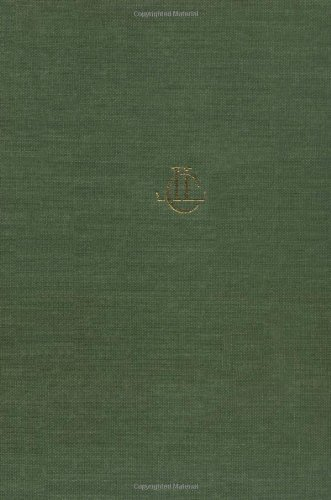 Library of History, Volume IX: Books 18-19.65: v. 9 (Loeb Classical Library)