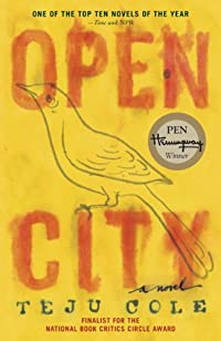 Open City: A Novel by Teju Cole ebook deal