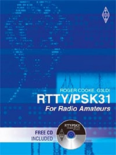 RTTY/PSK31 FOR RADIO AMATEURS