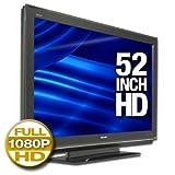 Sharp Aquos LC52D82U 52-Inch 1080p LCD HDTV