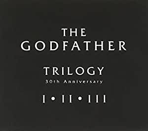 Godfather Trilogy-30th Anniver