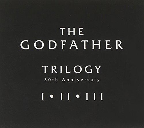Nino Rota - Godfather Trilogy 30th Anniversary 3 - Zortam Music