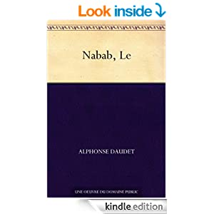 Nabab, Le (French Edition)