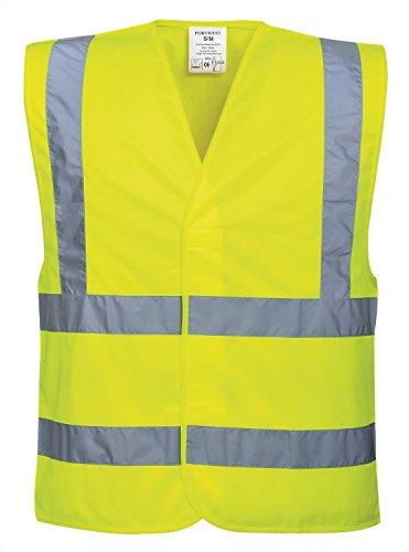 Portwest-Hi-Vis-Two-Band-Brace-vest-C470