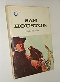 Sam houston book review