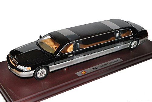 lincoln-town-car-stretch-limousine-schwarz-1-24-modellcarsonline-modell-auto-mit-individiuellem-wuns