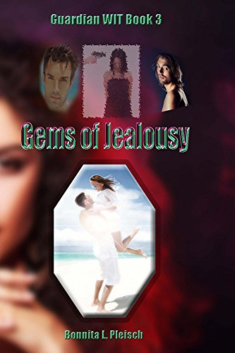 Gems of Jealousy (Guardian WIT Book 3) (Gems Of Jealousy compare prices)