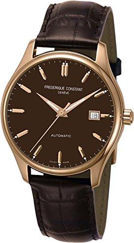 Frederique Constant Geneve Classic Index FC-303C5B4 Reloj Automático para hombres Legibilidad Excelente