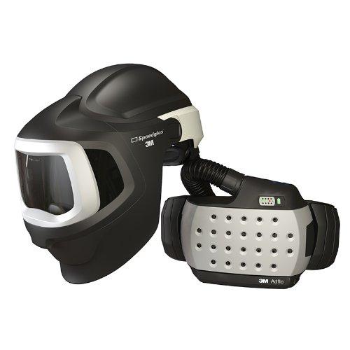 speedglas 3m respiratore