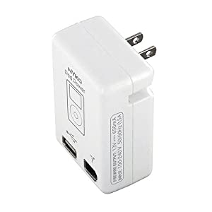 Ipod Power Ac Charger