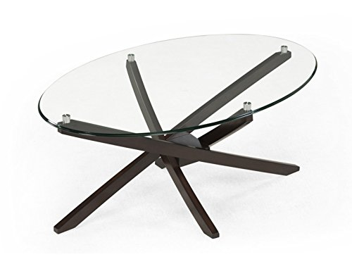 Xenia Coffee Table Base