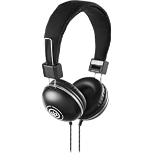 Wicked WI8500 EVAC Headphone - Black