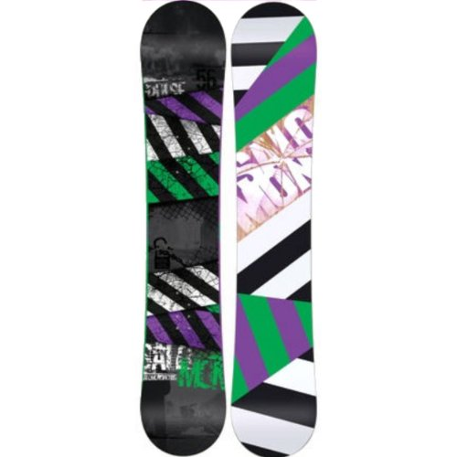 Salomon Pulse Snowboard 156cm