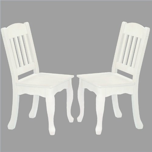 White Dining Table Chairs 3821