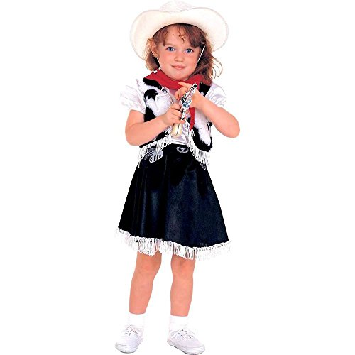 Tiny Tikes Cowgirl Kids Costume