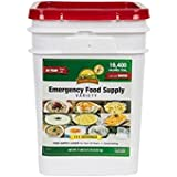 Emergency Preparedness Variety Food Survival Kits Help You Ration and Be Prepared for Disasters Guaranteed. A Freeze Dried Kit Is the Best Answer to Help Any Family to Become Self Sufficient When a Disaster Strikes. Also Good for Long Camping Trips.