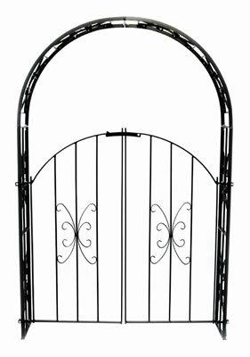 GAP Garden Products Buckingham Arch and Gates