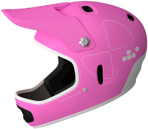 Buy Low Price POC Cortex Flow Helmet, Shiny White, Small-Medium (B003FLM77A)