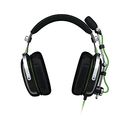 Razer BlackShark Expert 2.0 Gaming Headset (RZ04-00720100-R3M1) -
