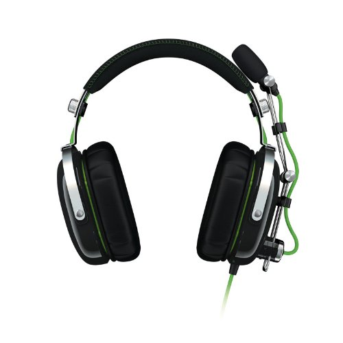 Razer Blackshark Expert 2.0 Gaming Headset (Rz04-00720100-R3M1) -